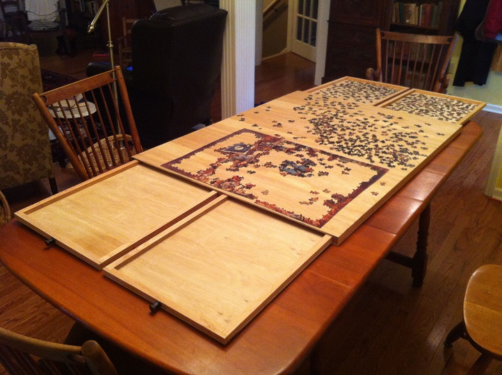 How Do You Use a Puzzle Board?
