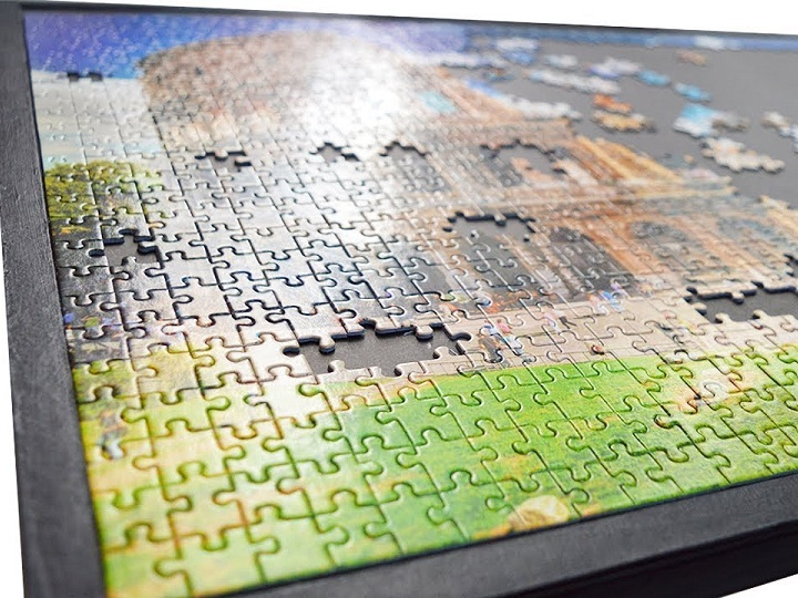What Can I use For a Puzzle Board