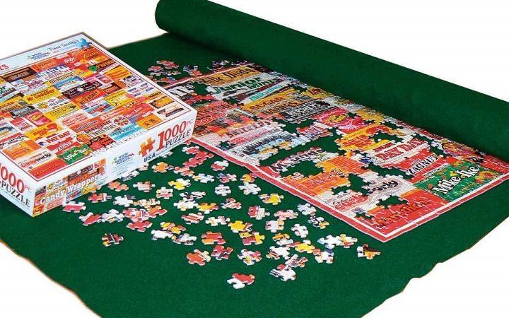 Best Puzzle Mat