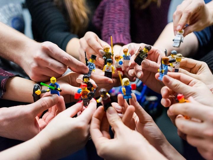Best LEGO Sets Under $100