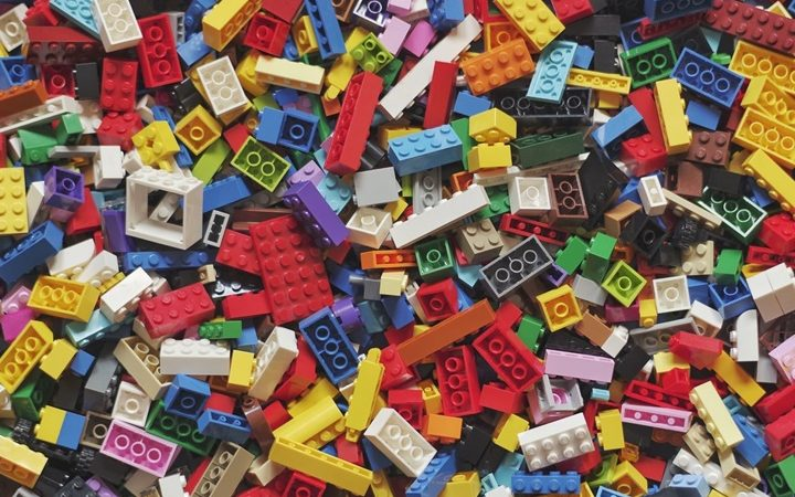 How to get LEGOs for cheap