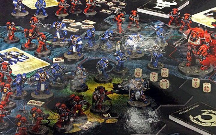 Best Sci Fi Board Games