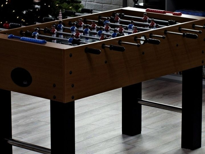 Best Wood Foosball Tables