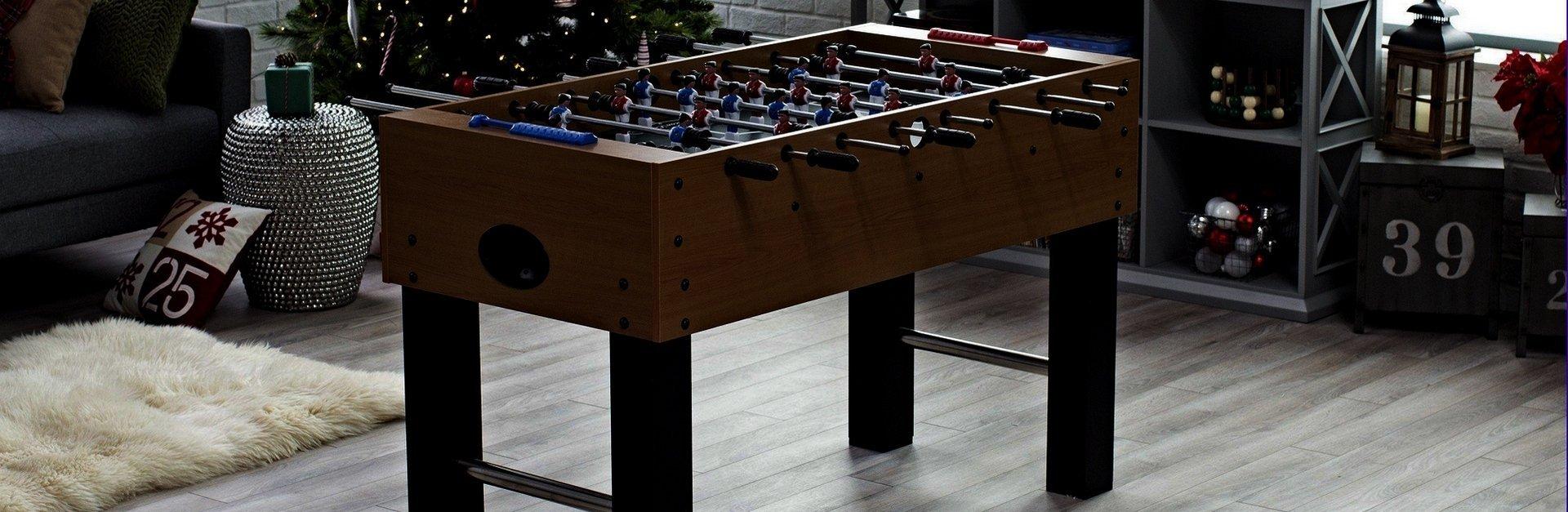 Best Wood Foosball Table