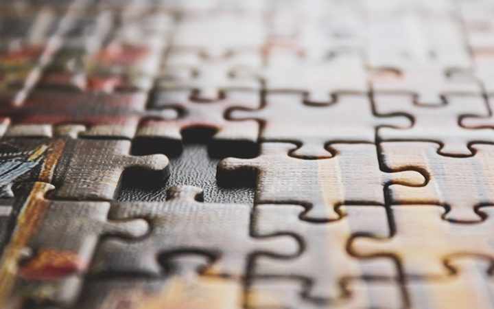 Best Puzzles for Dementia and Alzheimer's Patients